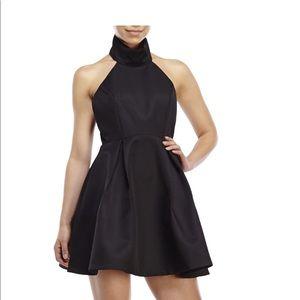 Mustard Seed Black Dress
